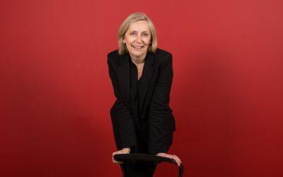 Sylvie Lamballe est nommée directrice de l'agence de design Citti, filiale du Groupe Agiloe