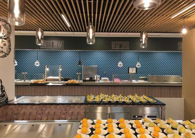 Restaurant Bords de Seine